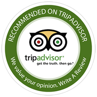 sedona tours are recommended on trip advisor logo