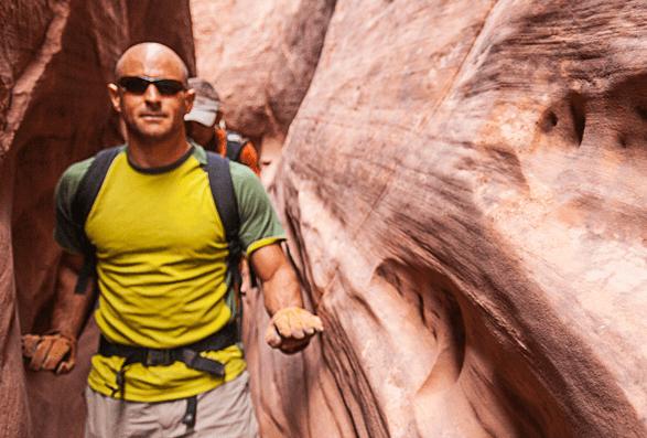 hiking-injury