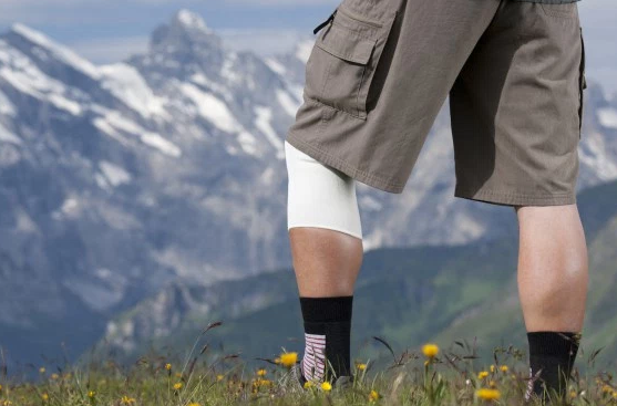 hiking-knee-pain
