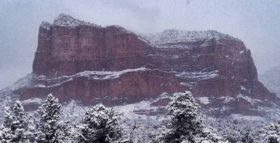 sedona-winter-hiking
