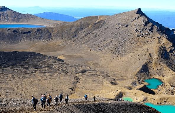 hiking-new-zealand